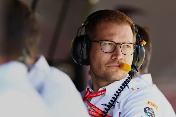 Musim F1 Yang Terganggu Dan Berjuang Melawan Virus Corona
