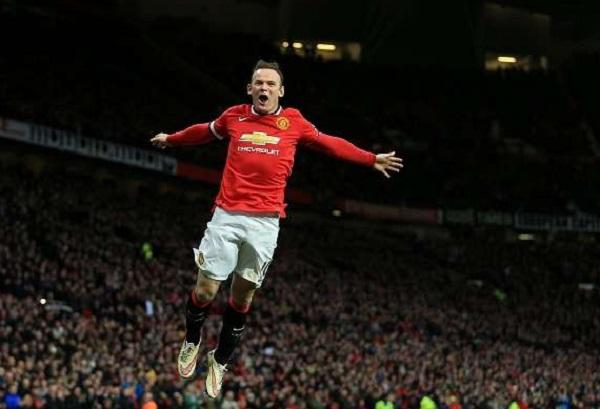 Neville Sebut Rooney Sebagai Pemain Yang Paling Sulit Diatur