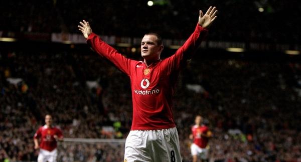 Neville Sebut Rooney Sebagai Pemain Yang Sulit Diatur