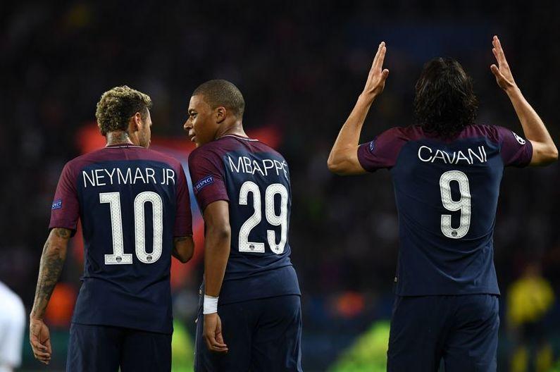Liga Prancis 2019-2020 Resmi Dibatalkan