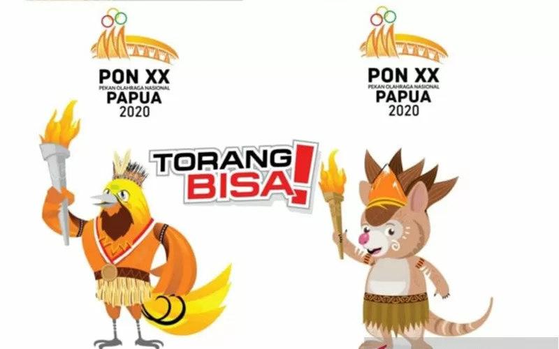 Pekan Olahraga Nasional XX 2020