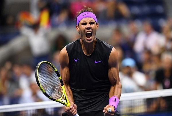 Rafael Nadal Menunggu Corona Berlalu Untuk Beraksi Kembali