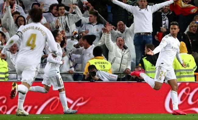Real Madrid Setuju Memotong Gaji Pemain 10 - 20%