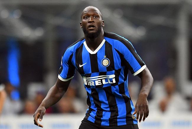 Romelu Lukaku transfer terbaik musim 2019-2020