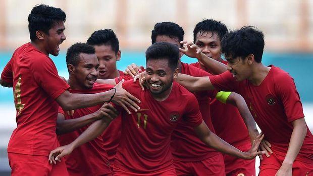 Saddil Ramdani di Bhayangkara FC
