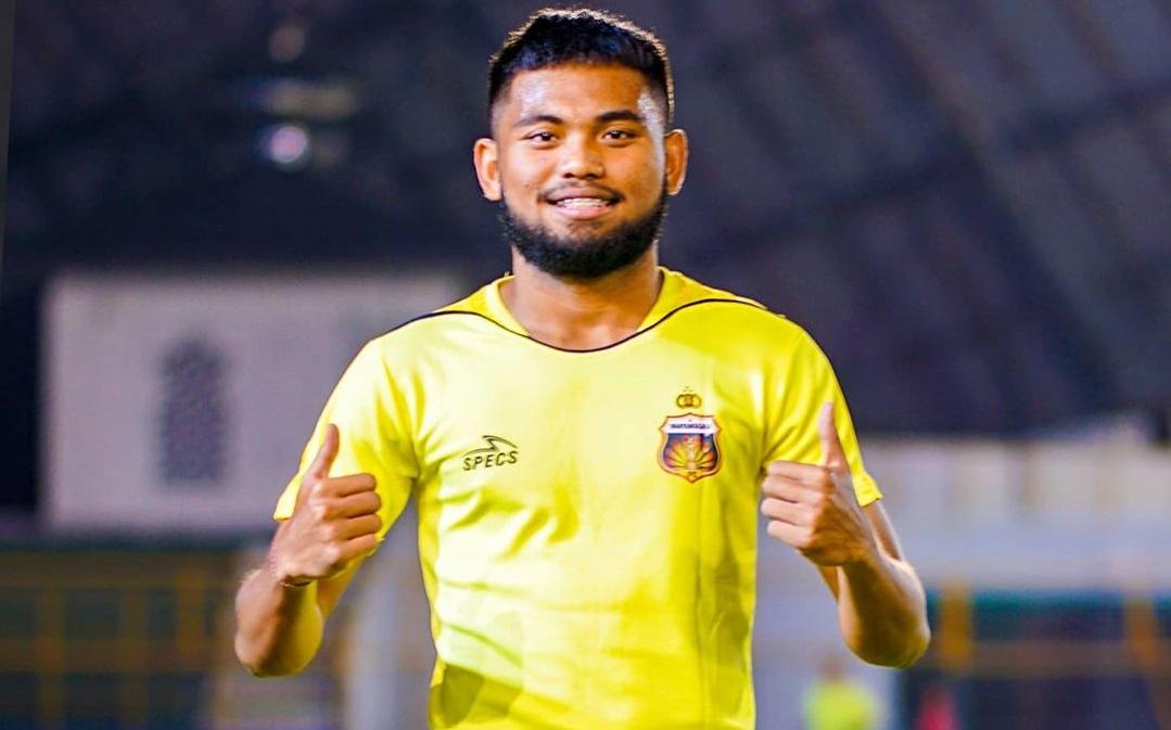 Saddil Ramdani