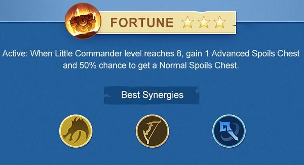 Skill Pertama Naughty Eggie Fortune