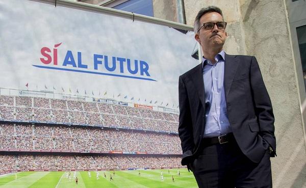 Victor Sebut Barcelona Terancam Kesulitan Ekonomi Dan Kerusakan Moral
