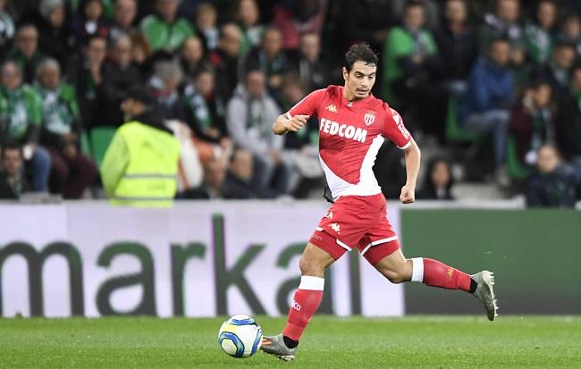 Wissam Ben Yedder transfer terbaik musim 2019-2020