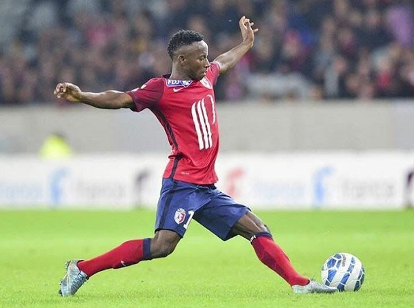 Yeboah Belum Siap Untuk Skuad Ghana