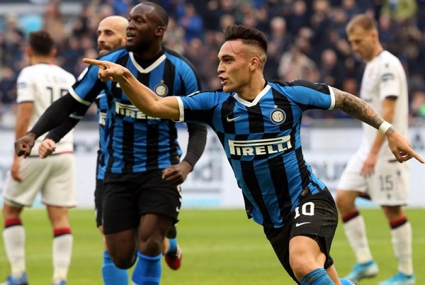 Zanetti Sebut Lautaro Tidak Akan Ke Barcelona