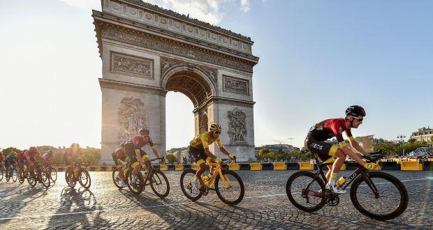 ini Jadwal Baru Tour de France 2020