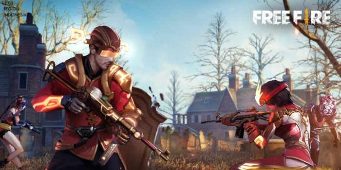 istilah di game free fire