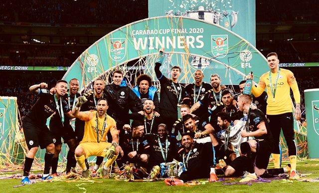 juara Liga Inggris 2020