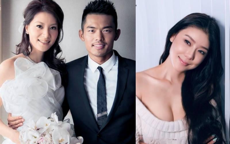 lin dan dan Xie Xingfang