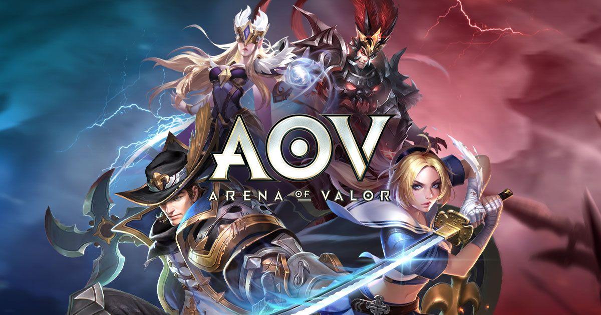AOV Premiere League 2020