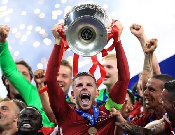 Belajar Dari Kesulitan Membuat Liverpool Menangkan Liga Champions