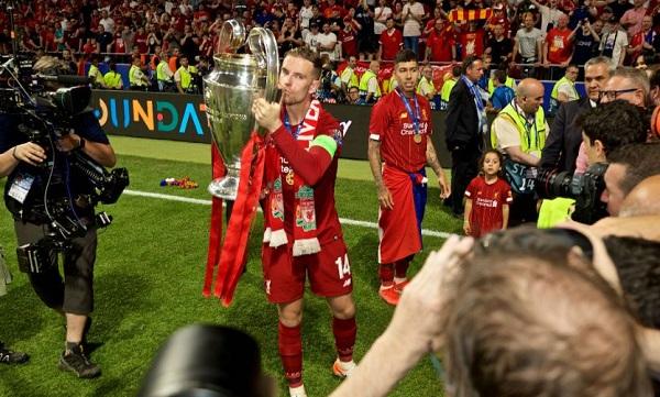 Belajar Dari Masa Lalu Membuat Liverpool Menangkan Liga Champions