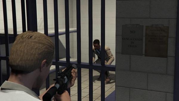 Cara Cepat Menaikkan Rank Di GTA V Online Lewat Misi Dispatch l
