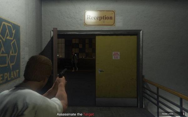 Cara Cepat Menaikkan Rank Di GTA V Online Lewat Misi Dispatch lV