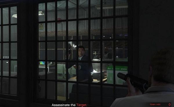 Cara Cepat Menaikkan Rank Di GTA V Online Lewat Misi Dispatch ll