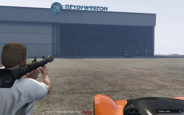 Cara Cepat Menaikkan Rank Di GTA V Online Lewat Misi Dispatch lll