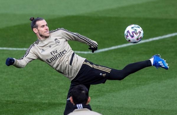 Ceballos Membela Bale Dari Kritikus