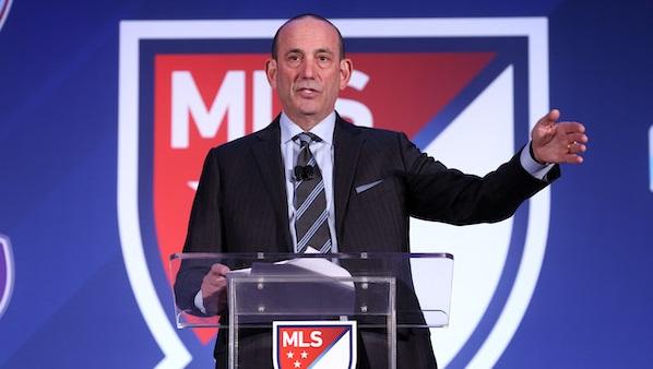 Garber Akui Sullit Untuk MLS Kembali