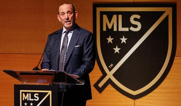 Garber Akui Tidak Mudah Untuk MLS Kembali