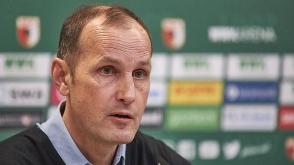 Herrlich Absen Dari Bundesliga Karena Langgar Batasan COVID-19