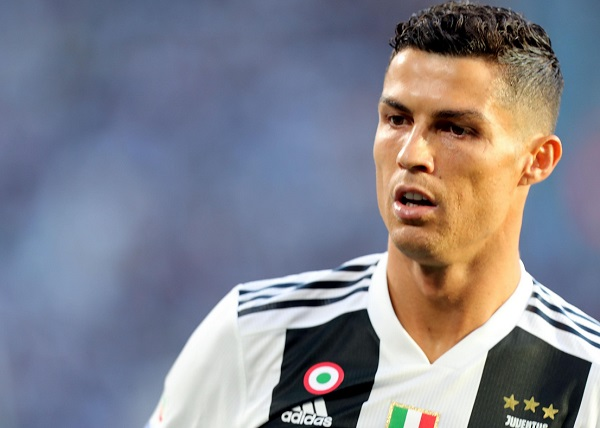 Kembali ke Juventus Ronaldo Dikarantina 2 Minggu