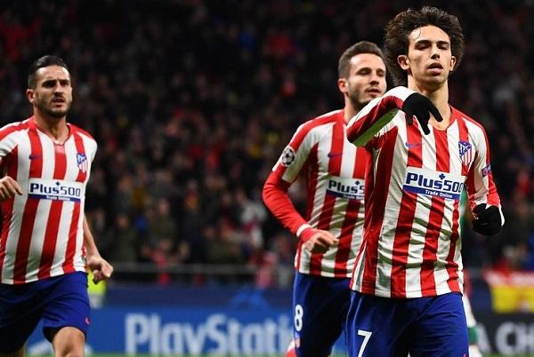 Koke Minta Atletico Madrid Mengawali La Liga Kembali Dengan Baik