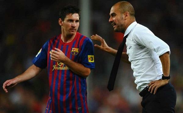Laporta Ingin Kembalikan Guardiola Ke Barcelona