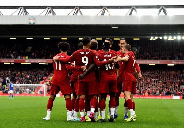Lewat Enam Laga Netral Liverpool Dapat Mengunci Gelar