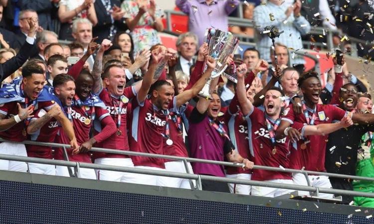 Liga Inggris 2019-2020