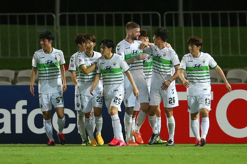 Liga Korea 2020 kembali dilanjutkan