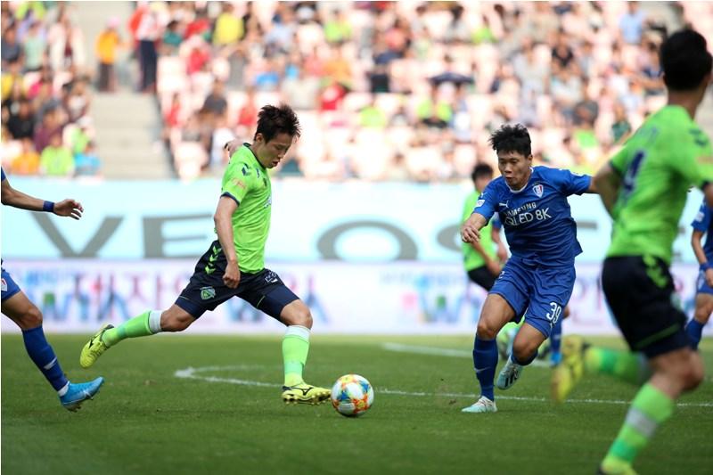 Liga Korea 2020