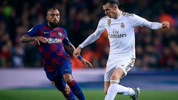 McDonough Menjawab Rumor Vidal Dan Bale