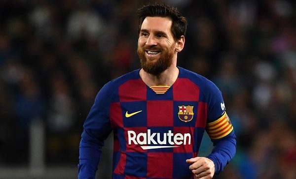 Messi Disebut Tidak Akan Pensiun Sampai Berusia 40 tahunan