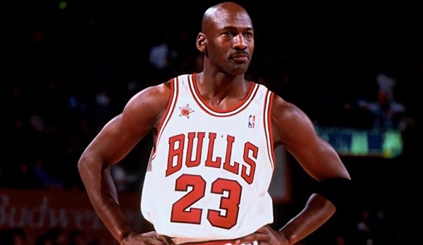 Michael Jordan Tidak Tertarik Dengan aktivis politik