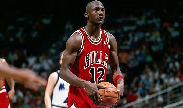 Michael Jordan Tidak Tertarik Dengan politik