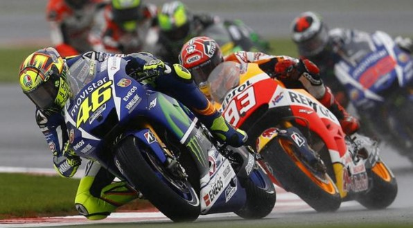 MotoGP Italia 2016