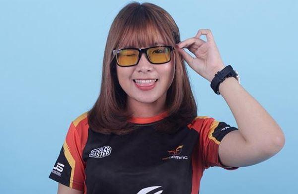 Atlet eSport wanita Terbaik di Indonesia