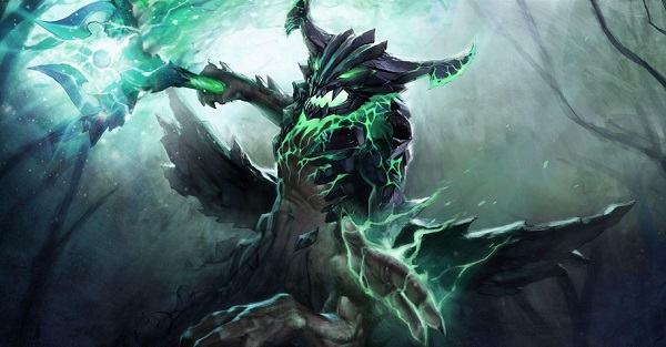 Outworld Devourer Dota 2 Patch 7.26c