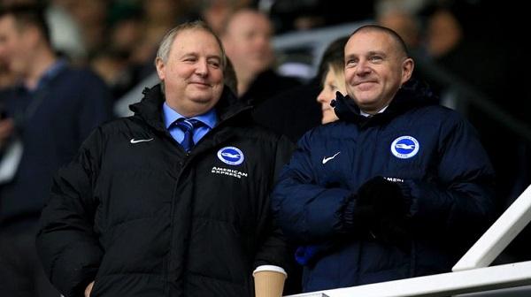 Paul Barber Tidak Setuju Dengan Rencana Restart Liga Premier