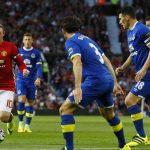 dampak corona pada Sepak Bola Eropa