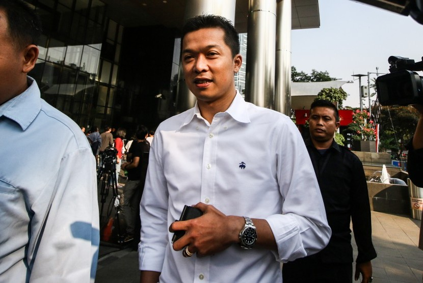 Taufik Hidayat, legenda bulu tangkis Indonesia
