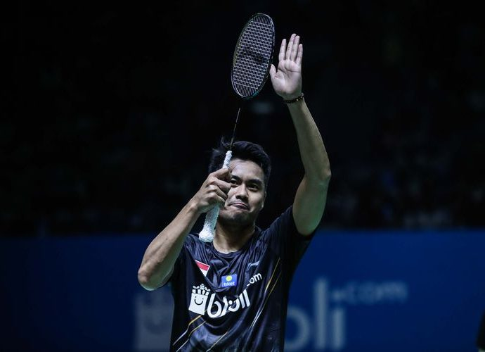 Tontowi Ahmad pensiun