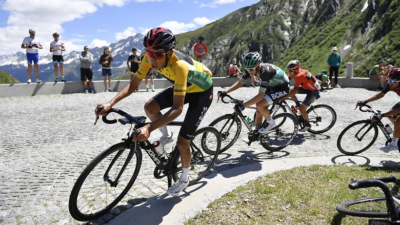 Tour de Suisse 2020 resmi dibatalkan