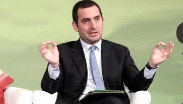 Vincenzo Spadafora Izinkan Para Pemain Klub Serie A Berlatih pada 18 Mei
